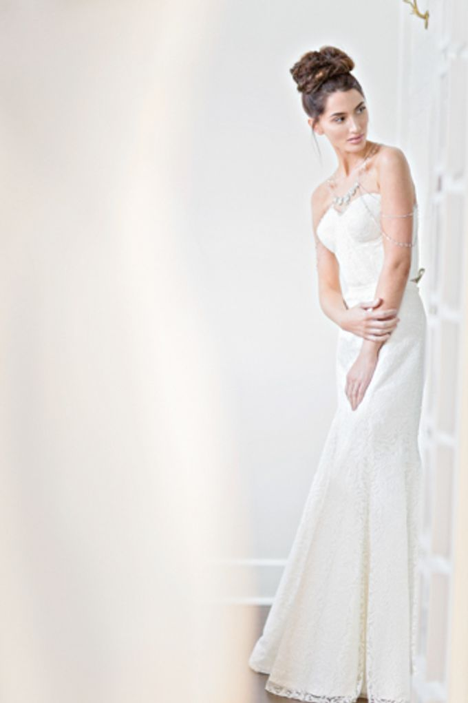 Bridal Session by Glass Jar Photography - 038