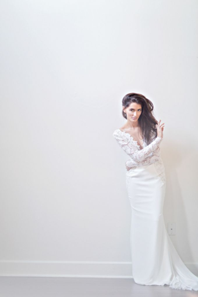 Bridal Session by Glass Jar Photography - 007