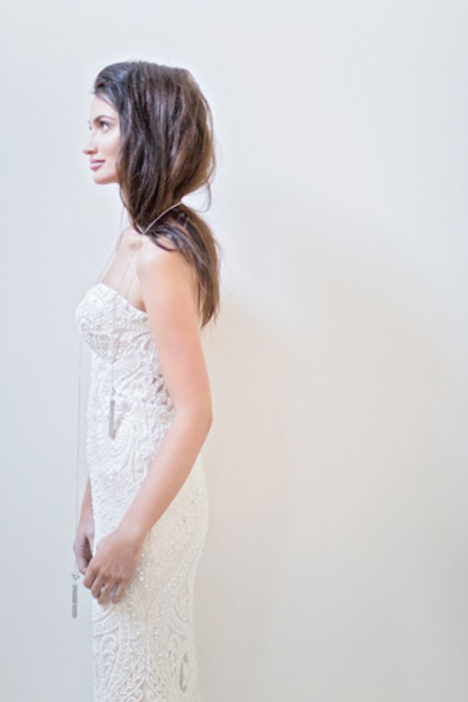 Bridal Session by Glass Jar Photography - 015