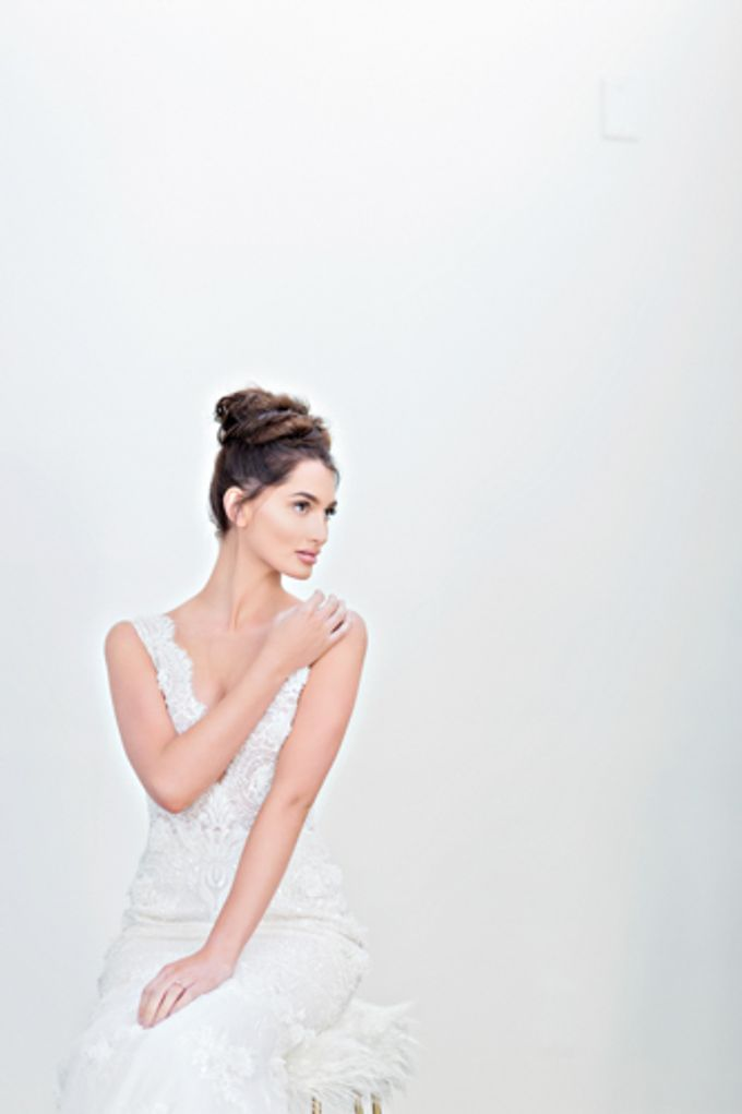 Bridal Session by Glass Jar Photography - 023