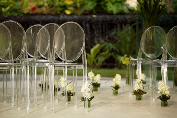 Glass Pavilion by Amara Sanctuary Resort Sentosa - 010