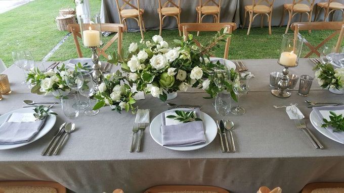 Wedding in Koh Samui Samujana Villas by Go Samui Catering - 001