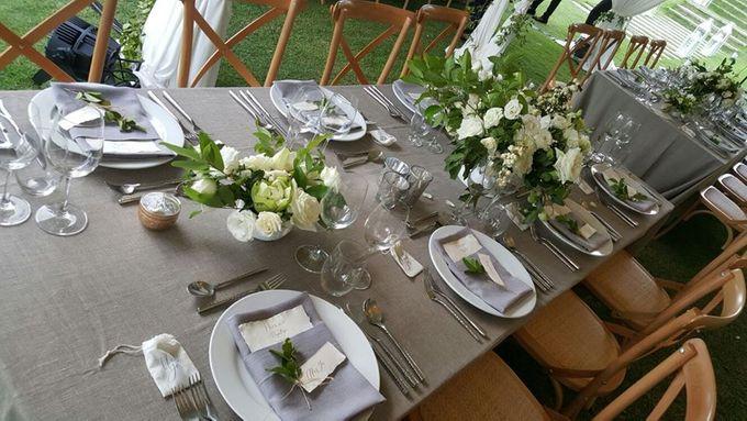 Wedding in Koh Samui Samujana Villas by Go Samui Catering - 003