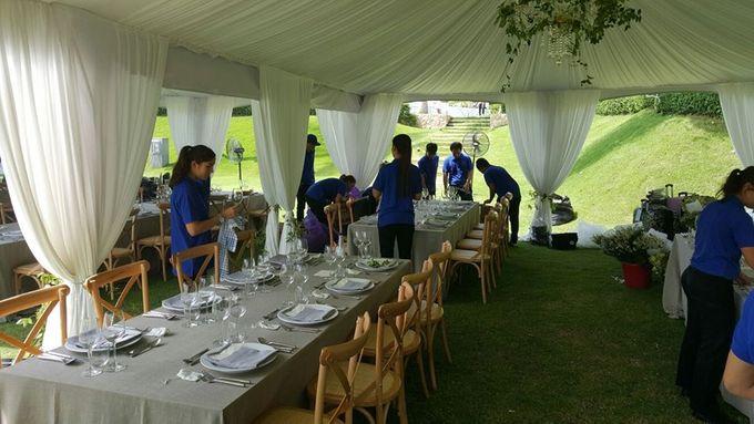 Wedding in Koh Samui Samujana Villas by Go Samui Catering - 006