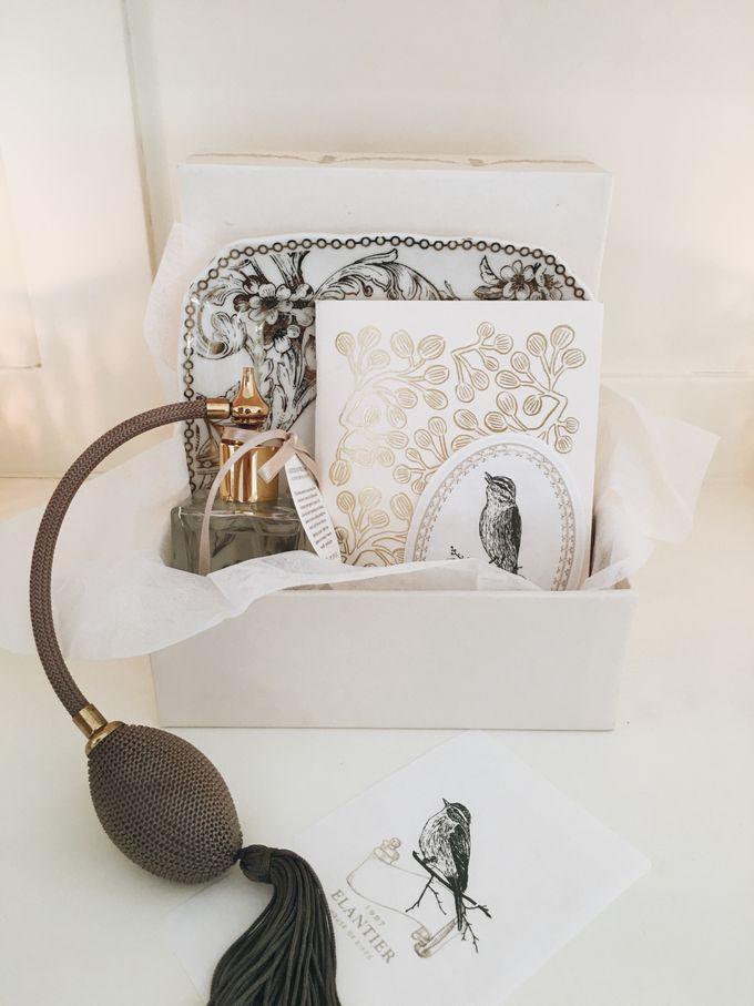 Christmas Hamper & Gift box by Elantier - 003