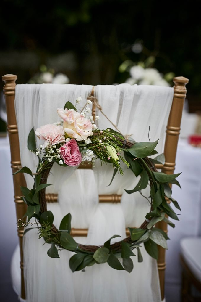 Yola & Sam Wedding by Samui Weddings and Events - 004