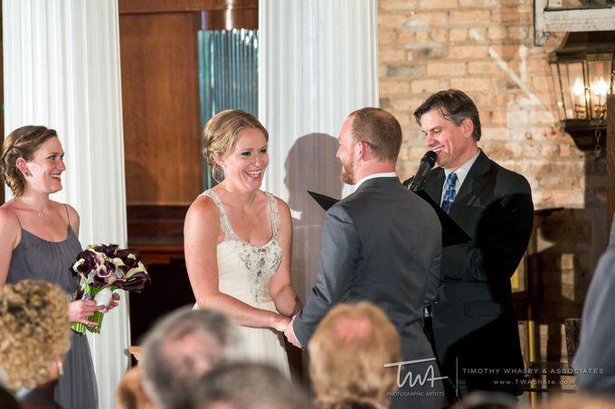 The Wedding Rev by The Wedding Rev. - 006