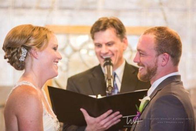 The Wedding Rev by Love Story Weddings - 007