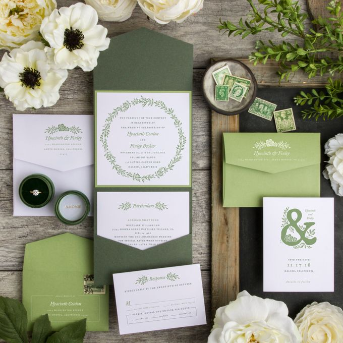 New Wedding Designs - Release B by Paper Pressed  - 003