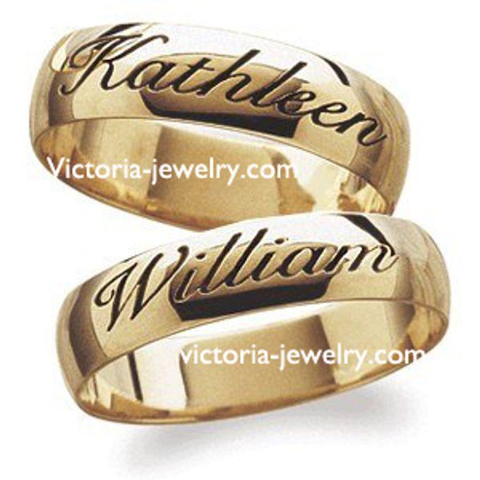 Victoria Jewelry by Victoria Jewelry - 004