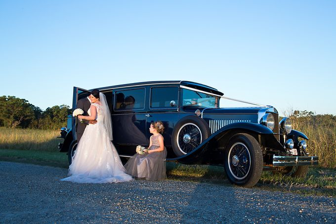 Our Weddings by Tic Tac Tours & Premier Limousines - 024