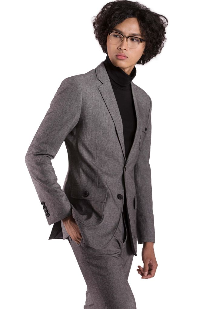 Men's Collection by Amos Marcus - 032