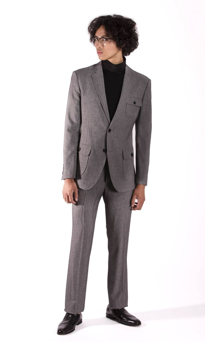 Men's Collection by Amos Marcus - 031