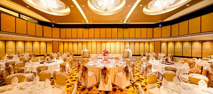Weddings by Grand Millennium Kuala Lumpur - 011