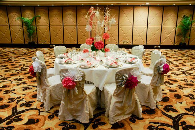 Weddings by Grand Millennium Kuala Lumpur - 014