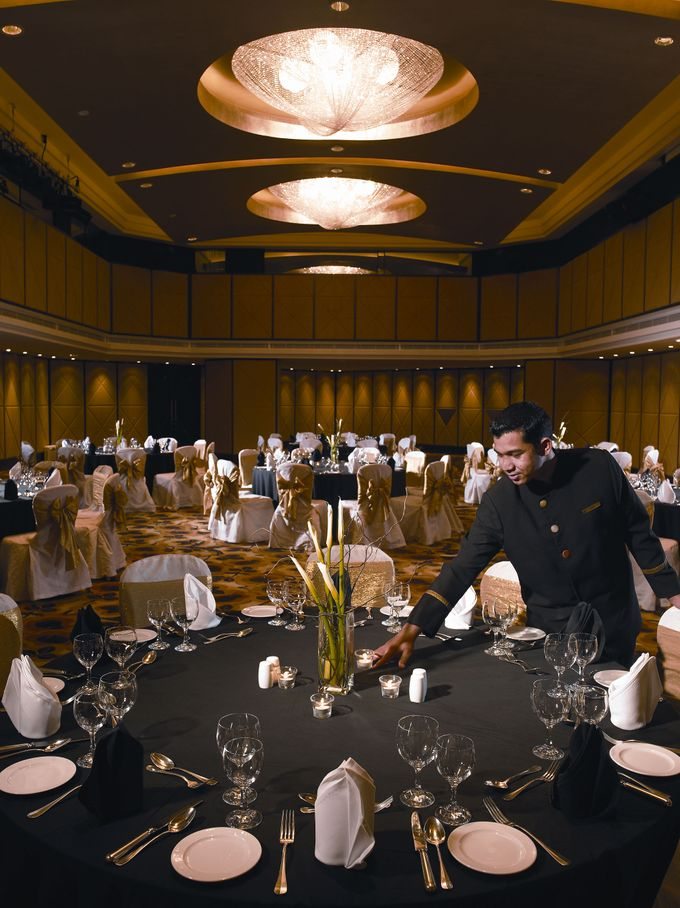 Meetings & Events Space by Grand Millennium Kuala Lumpur - 002