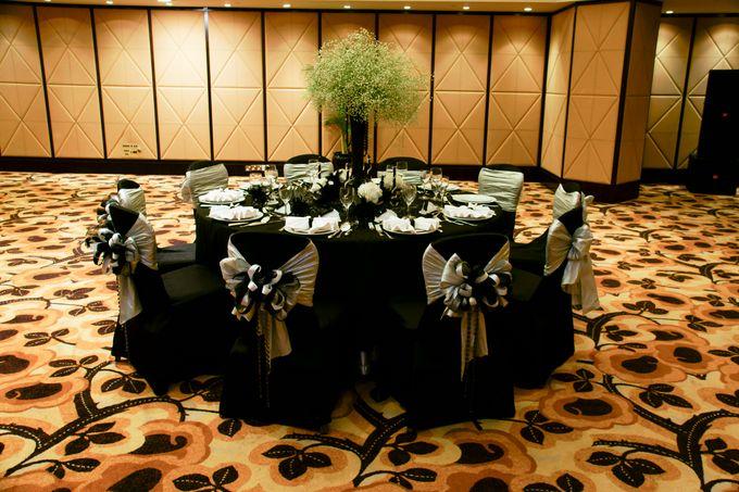 Weddings by Grand Millennium Kuala Lumpur - 013