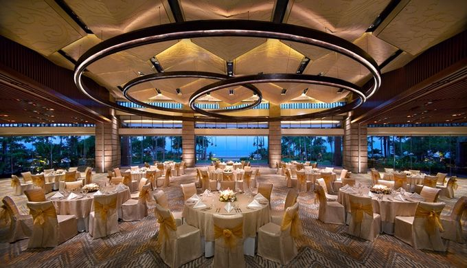 VENUE - BALLROOMS / INDOOR by Sofitel Bali Nusa Dua Beach Resort - 001