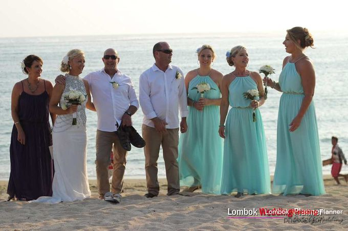 Wedding in Novotel Lombok by lombok wedding planner - 002
