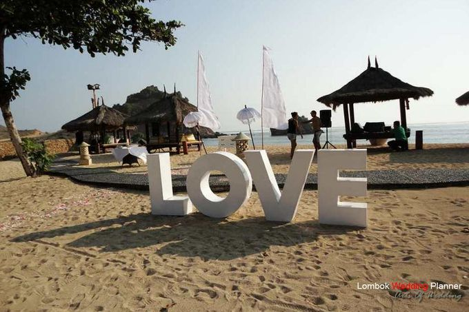 Wedding in Novotel Lombok by lombok wedding planner - 003