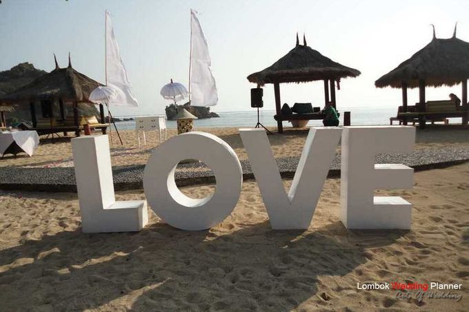 Wedding in Novotel Lombok by lombok wedding planner - 004