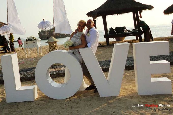 Wedding in Novotel Lombok by lombok wedding planner - 010
