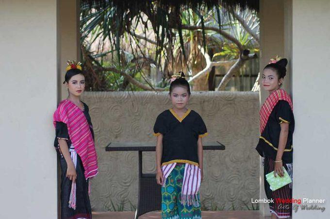 Wedding in Novotel Lombok by lombok wedding planner - 012