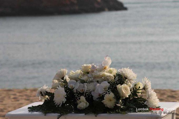 Wedding in Novotel Lombok by lombok wedding planner - 016