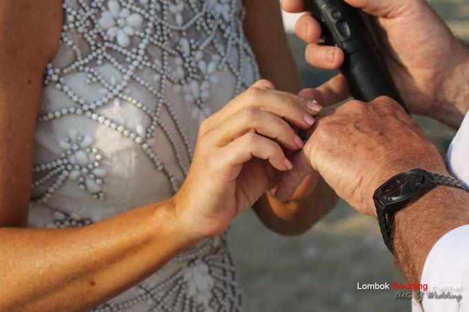 Wedding in Novotel Lombok by lombok wedding planner - 017