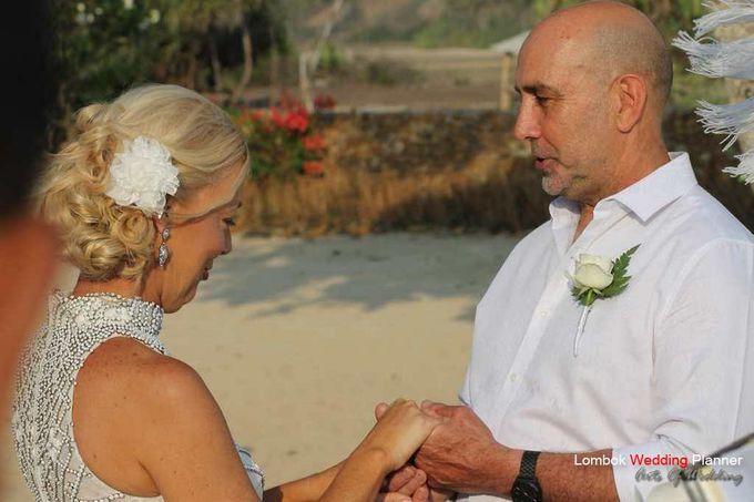 Wedding in Novotel Lombok by lombok wedding planner - 018