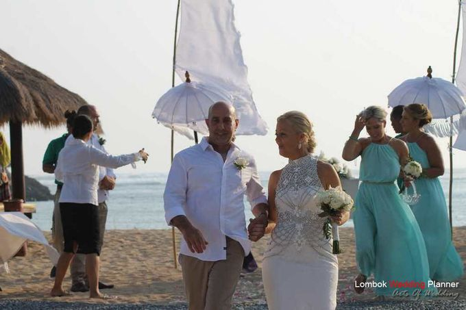 Wedding in Novotel Lombok by lombok wedding planner - 019