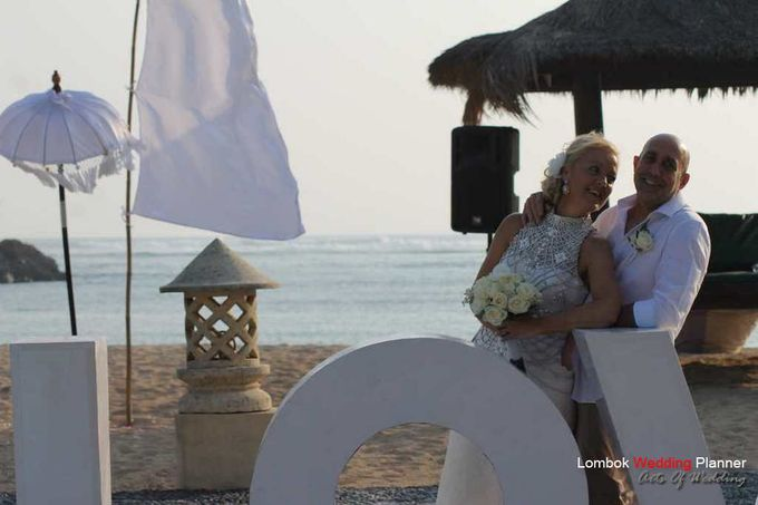 Wedding in Novotel Lombok by lombok wedding planner - 022