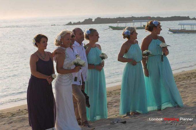 Wedding in Novotel Lombok by lombok wedding planner - 024