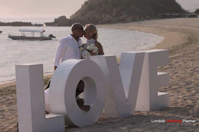 Wedding in Novotel Lombok by lombok wedding planner - 025