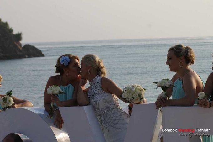 Wedding in Novotel Lombok by lombok wedding planner - 027