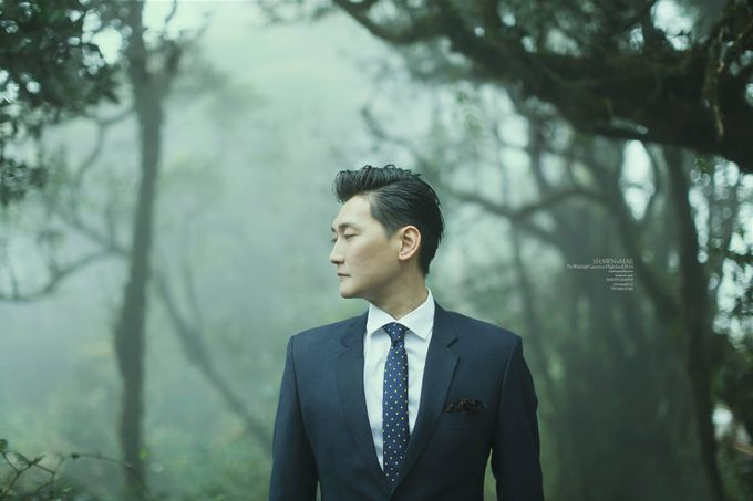 The best of  Pre-Wedding in Cameron Highland by maxtography - 034