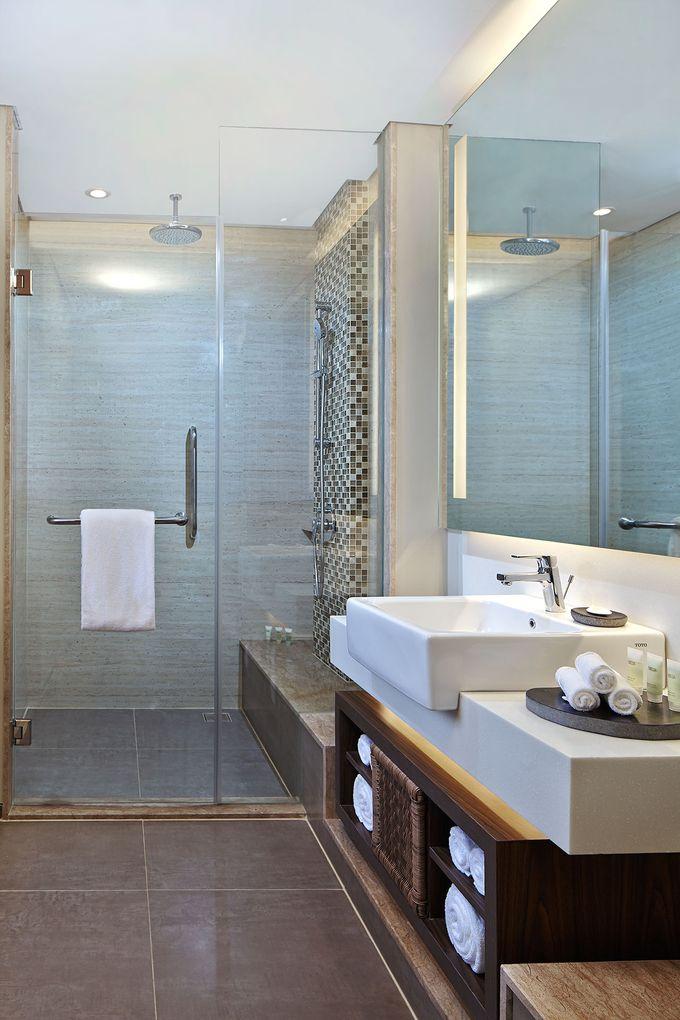 Rooms & Suites by Courtyard by Marriott Bali Seminyak - 005