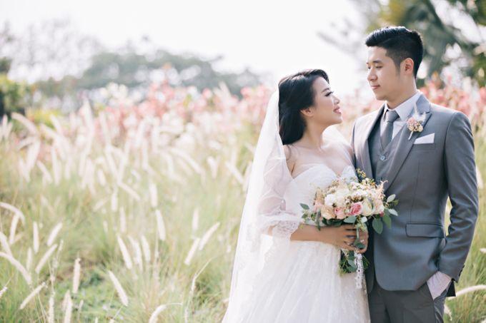 Wedding of Gunawan & Melisa by isamare - 007