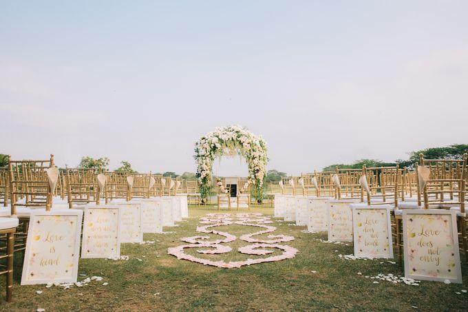 Wedding of Gunawan & Melisa by isamare - 009
