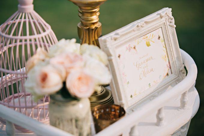 Wedding of Gunawan & Melisa by isamare - 012