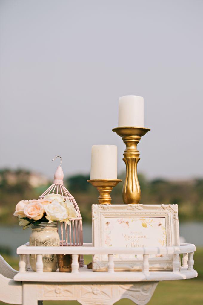 Wedding of Gunawan & Melisa by isamare - 015