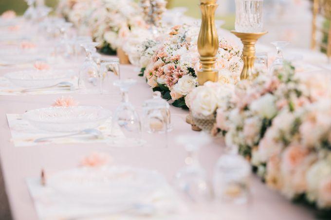 Wedding of Gunawan & Melisa by isamare - 013