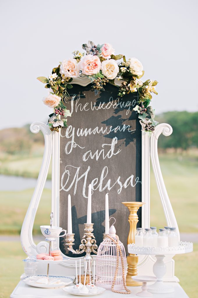 Wedding of Gunawan & Melisa by isamare - 025