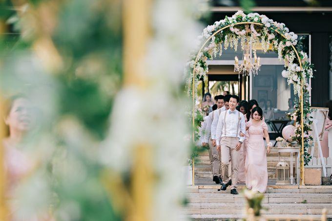 Wedding of Gunawan & Melisa by isamare - 021