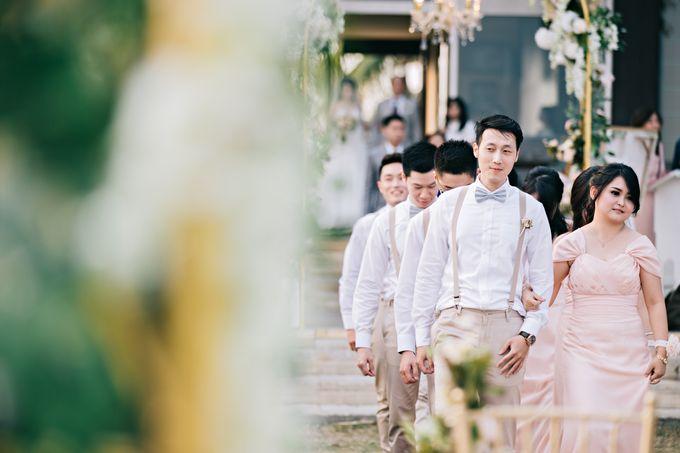 Wedding of Gunawan & Melisa by isamare - 017