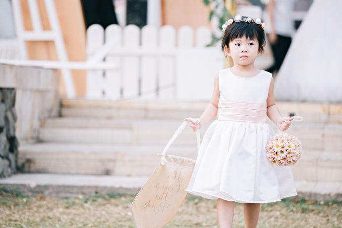 Wedding of Gunawan & Melisa by isamare - 016