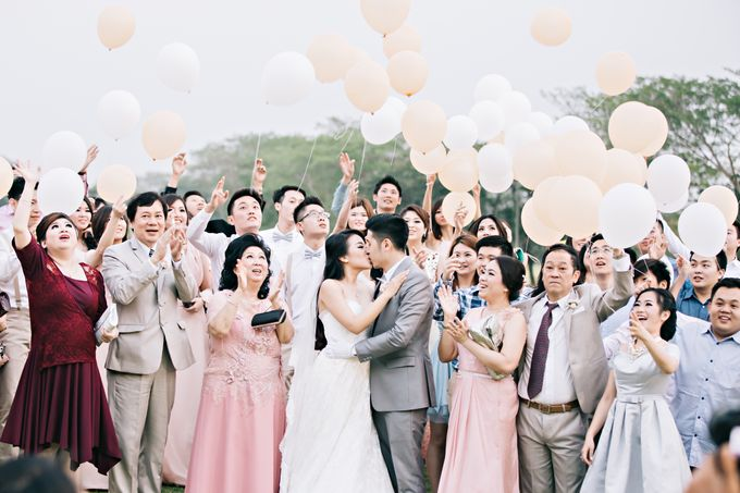 Wedding of Gunawan & Melisa by isamare - 018