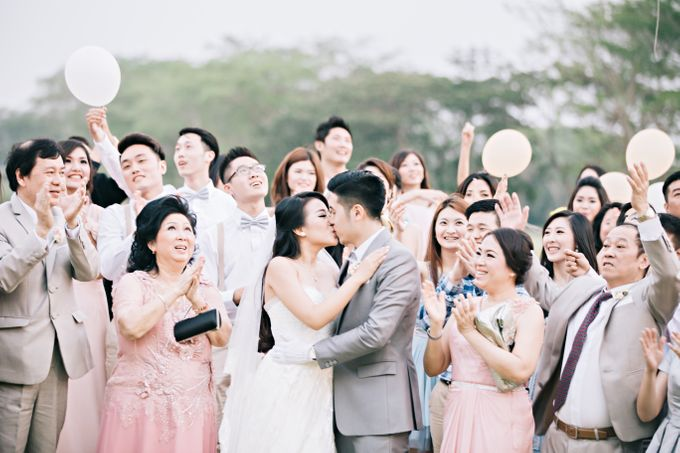 Wedding of Gunawan & Melisa by isamare - 022