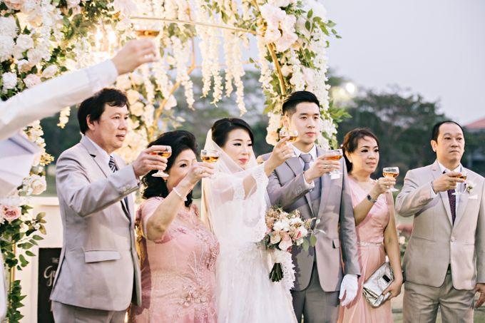 Wedding of Gunawan & Melisa by isamare - 023