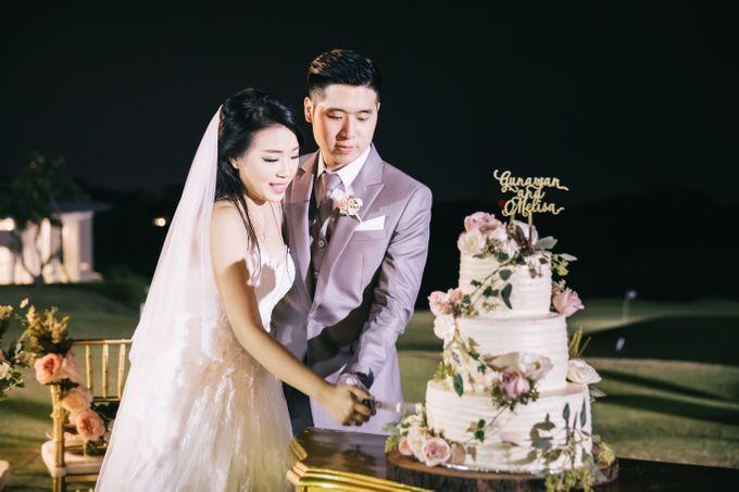 Wedding of Gunawan & Melisa by isamare - 026